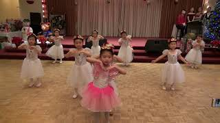 Chinese Dance - Where is Spring