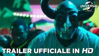 Trailer of La prima notte del giudizio (2018)