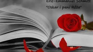 Oskar i pani Róża – Eric-Emmanuel Schmitt – AUDIOBOOK