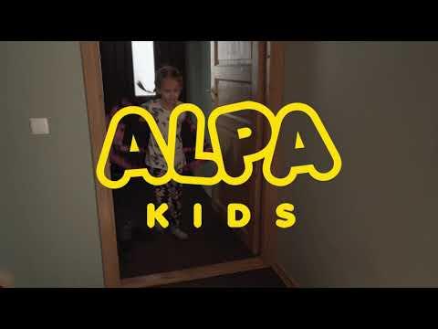ALPA Kids introduction