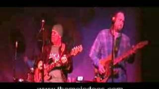 """Jeff Beguin and The Mojo Dogs """"Sing Me Back Home"""""""