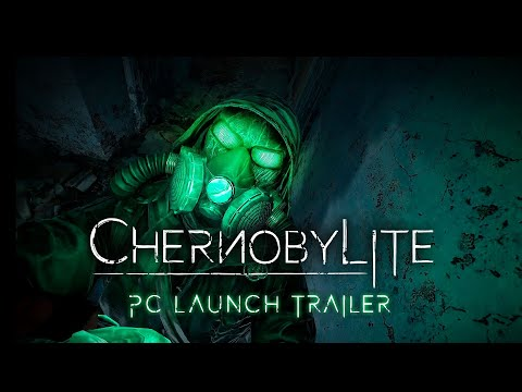 Chernobylite Launch Trailer