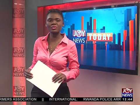 Ghana Premier League - Joy Sports Today (3-5-18)