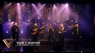 Los Legales & Javier Calamaro   Vivir Y Chayar
