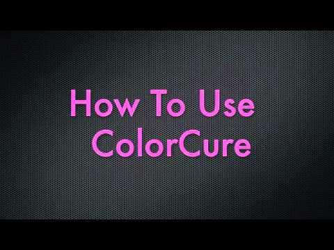 ColorCure® Pink 2 White Advanced Sealant