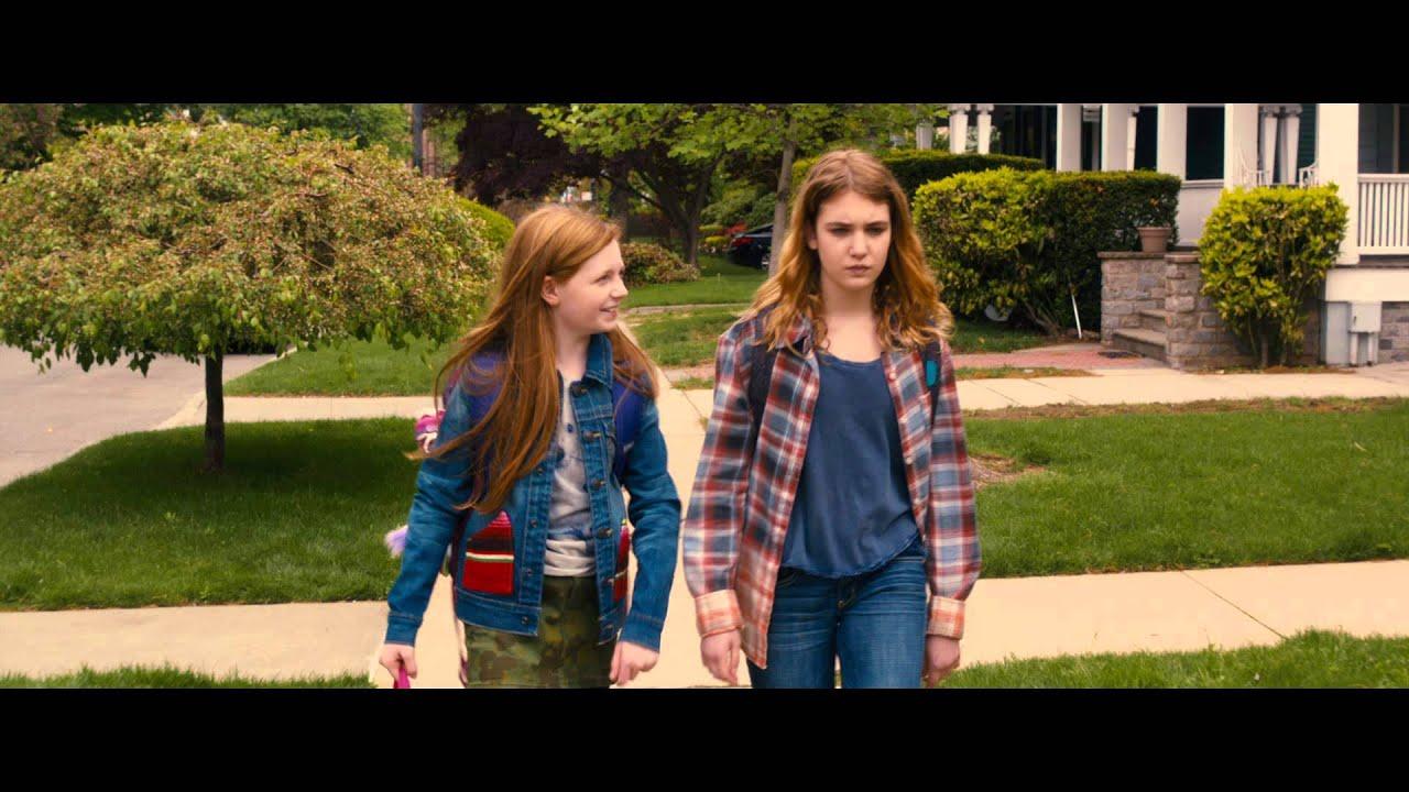 Trailer för The Great Gilly Hopkins