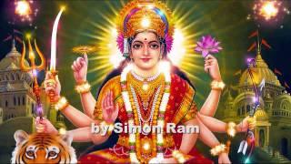Jai Mata Di - Nain Tere Maa Naina Devi Charan Tere