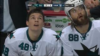 NHL: Don't Hit the Rookie