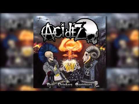 Acidez- Creador Destructor