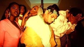Chris Brown - Blamed (Music Video)