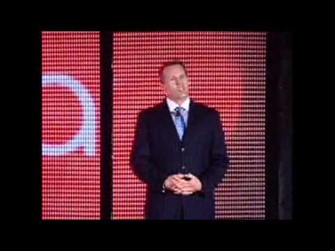 Sample video for Dan Jansen