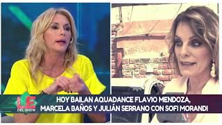 Nequi Galotti habló tras la pelea entre Esmeralda Mitre y Yanina Latorre