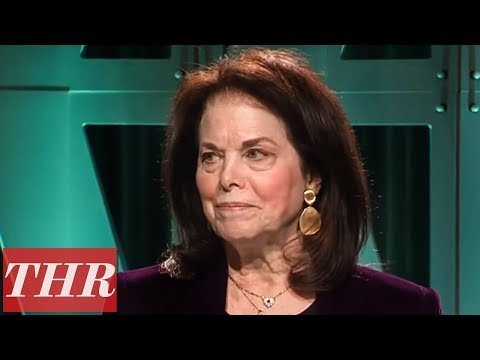 Sample video for Sherry Lansing