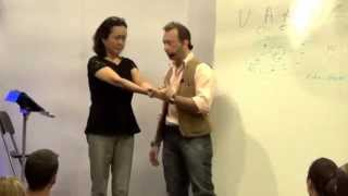 NLP LECTURE: How To Control Your Subconcious Mind