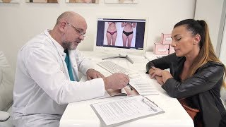 Alice Bendova - SlimLipo Laser Liposuction