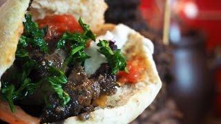"Kebab Allahuakbarski – ""Przepisy kulinarne po polsku"""