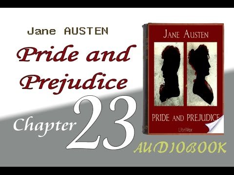 Pride and Prejudice: Novel Summary: Chapters 17-20