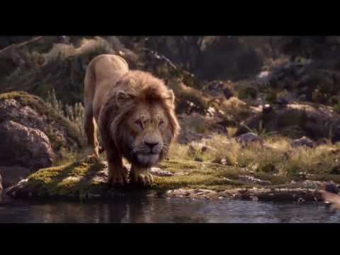 Download The Lion King full hindi dubbed trailer 2019 Mp4 HD Video and MP3