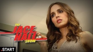 Jace Hall vs. Eliza Dushku!