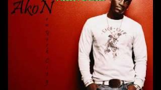 Akon - New York City *NEW 2010*
