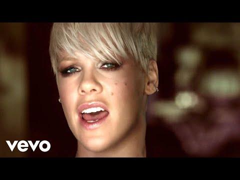 F*ckin' Perfect - Pink (Video)