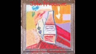 John Frusciante - I May Again Know John (Instrumental)
