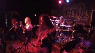 Beyond Creation - No Request for the Corrupted - 8/28/14 The Branx, Portland, OR