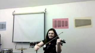 Wishing by Tantric on Electric Violin