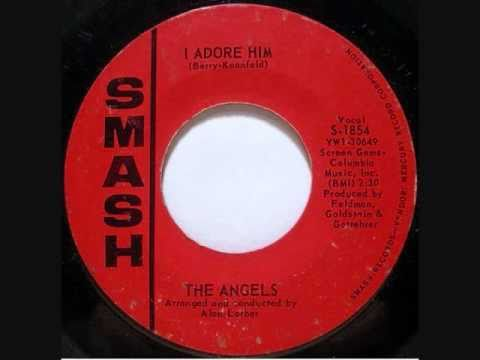 I Adore Him (Song) by The Angels