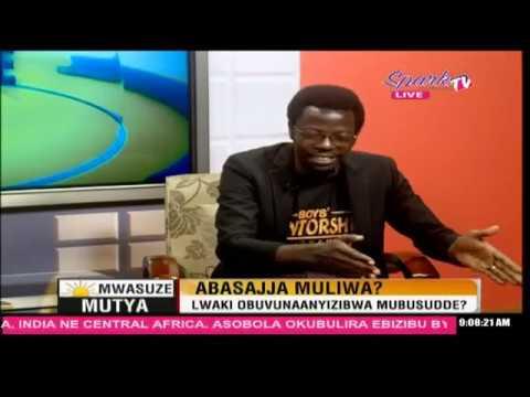 NTV Mwasuze Mutya: Lwaki abasajja basudde obuvanaanyizibwa?