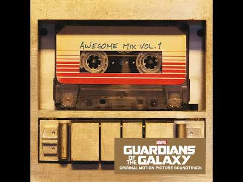 12. Marvin Gaye & Tammi Terrell - Ain't No Mountain - Guardians of the Galaxy Awesome Mix, Vol  1