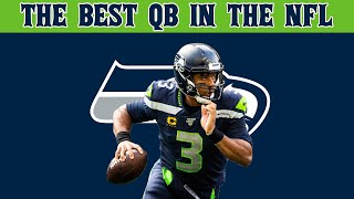 Russell Wilson is the BEST Quarterback in the NFL