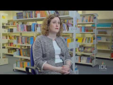IDL Literacy Case Study - Harrop Fold School