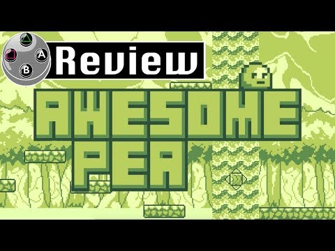 Awesome Pea Review video thumbnail