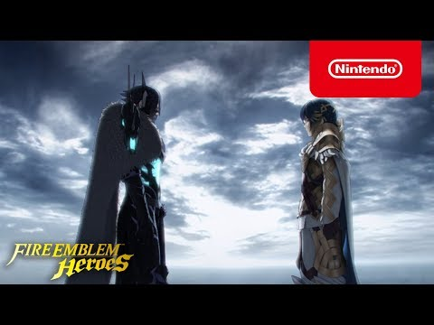 Fire Emblem Heroes - Book Ⅲ Movie:Cohort of the Dead