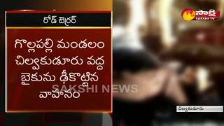 3 Died in Road Accident at Jagtial District