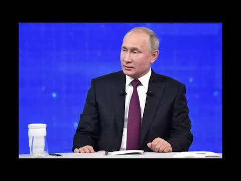 🌍 Путин в последний момент отговорил Трампа наносить удар по Ирану🌍
