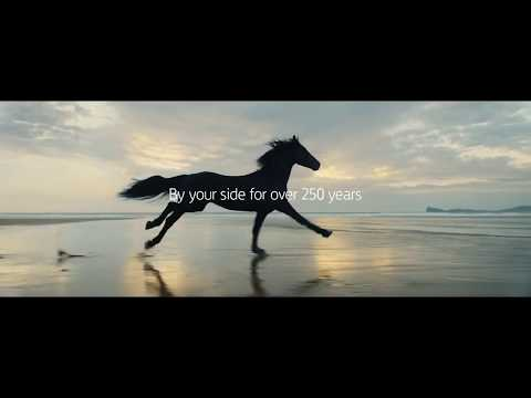 Lloyds Bank - By Your Side