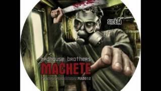 Madhouse Brothers - Machete (Richie Gee Remix)