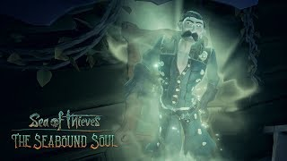 The Seabound Soul - A Tall Tales Adventure Trailer