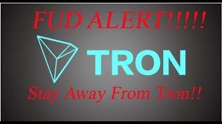 XRP King of Coins:  Tron FUD Alert!!...News XRP accepted at 4,500 worldwide online