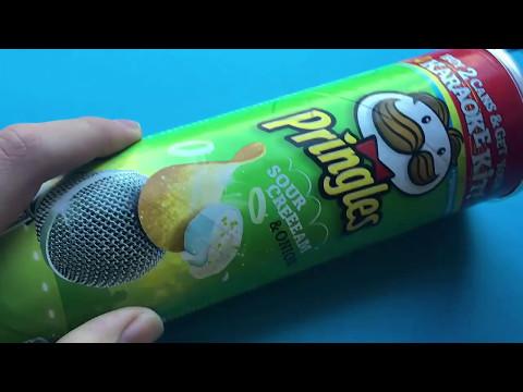 3 Awesome Life Hacks with Pringles