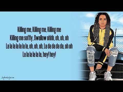 Zhavia - Killing Me Softly (Lyrics) mp3