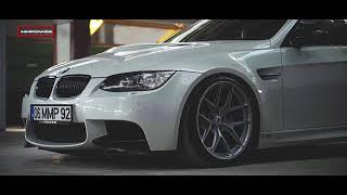 BMW E92 M3 ile Gerilim Dolu Bir Gün! | Garip Yerlere Gittik! ( 4K )