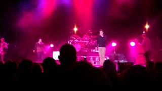 311 - Uncalm (live) in Raleigh, NC 10-30-2010