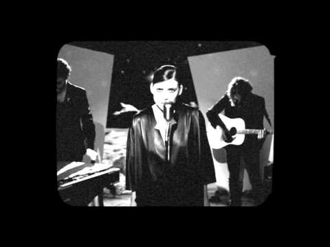 I Know Places (Live on the Moon)