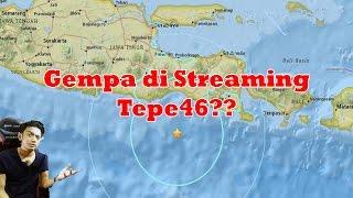 Gempa Malang Jawa Timur  Gempa Di Streaming Tepe46