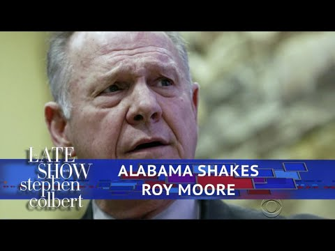 The Anti-Roy Moore Headlines You Haven't Seen