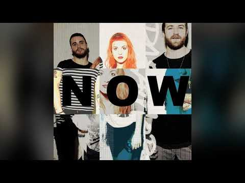 Paramore | Now (Official Instrumental - Without Backvocals)