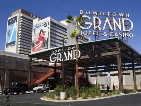 Downtown Grand Hotel & Casino Las Vegas King Room Review